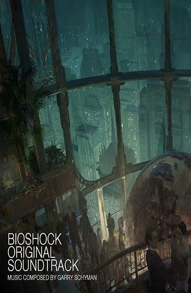 دانلود آلبوم موسیقی bioshock