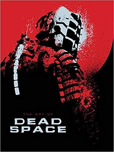 دانلود آرت بوک dead space - کتاب هنری بازی dead space