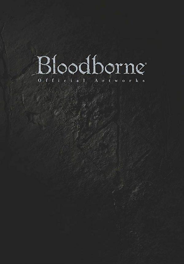 کتاب بلادبورن دانلود کتاب bloodborne