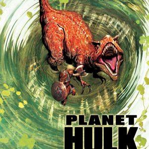 شماره سوم کمیک سیاره هالک 2015 - دانلود کمیک هالک