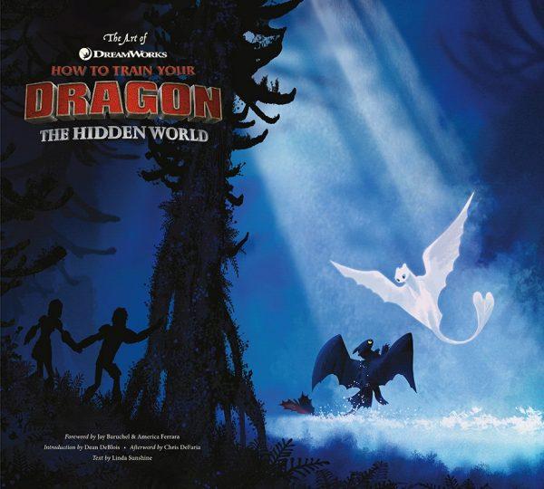آرت بوک انیمیشن چطور اژدهاتونو