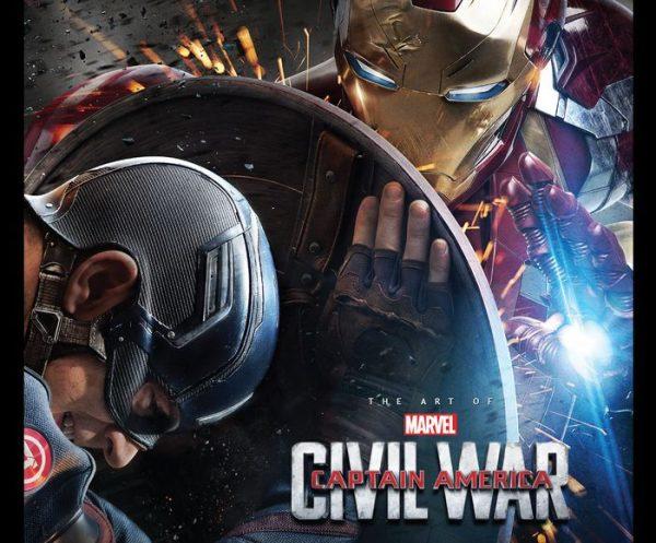 کاپیتان آمریکا : جنگ داخلی