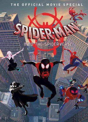 کتاب مرد عنکبوتی : به درون دنیای عنکبوتی