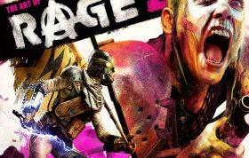 آرت بوک Rage