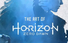 آرت بوک horizon zero dawn - کتاب بازی هورایزن