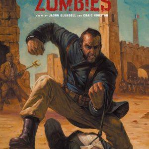 دانلود کمیک Call of duty zombies - کمیک کال آف دیوتی زامبی ها
