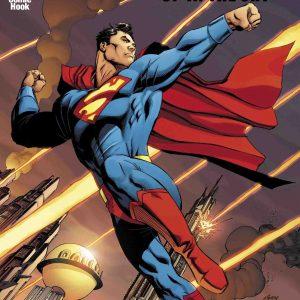 دانلود کمیک سوپرمن : در آسمان ها