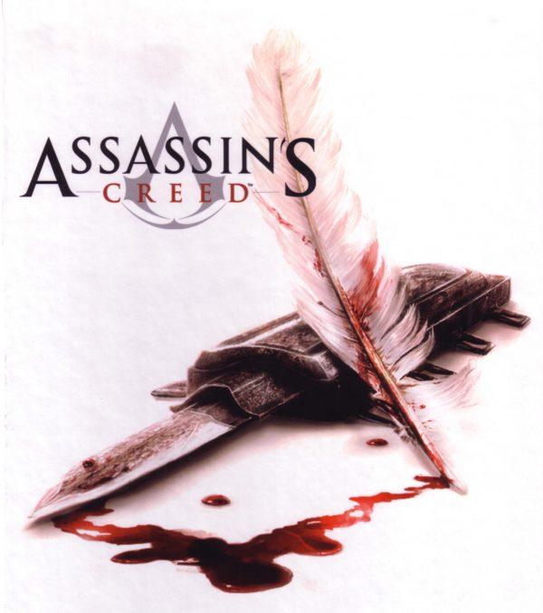 آرت بوک اساسینز کرید ، آن هم قسمت اول این مجموعه ! چیزی نیست که به همین راحتی ها گیر بیاید اما کمیک هوک این آرت بوک را برای شما دوستداران این مجموعه تهیه کرده ؛ این شما و این دانلود آرت بوک assassin's creed !